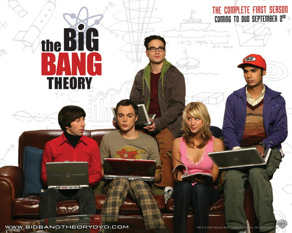 cinema tv  the big bang theory www.fonds-ecran-gratuits.fr 01