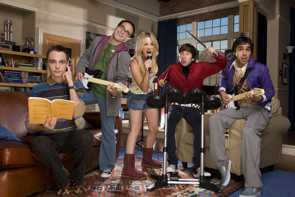 cinema tv  the big bang theory www.fonds-ecran-gratuits.fr 02