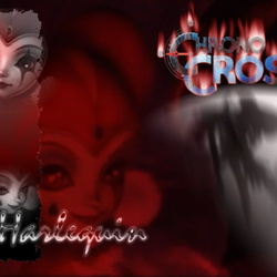 chronos cross
